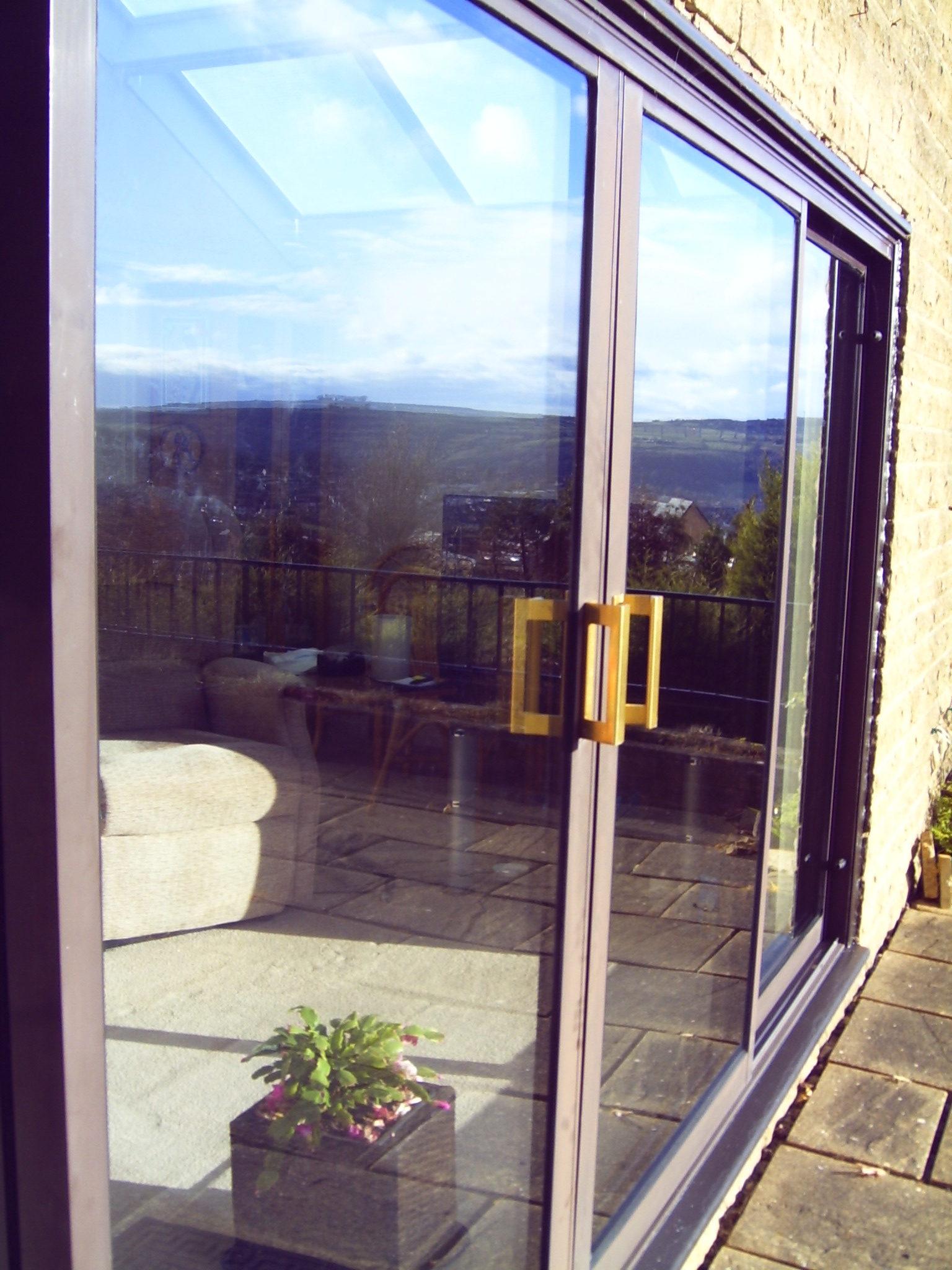 Domestic Glazing Company Huddersfield