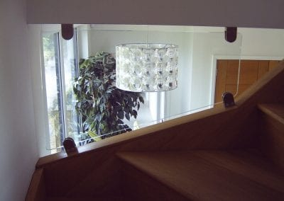 Glass Balustrading bradford