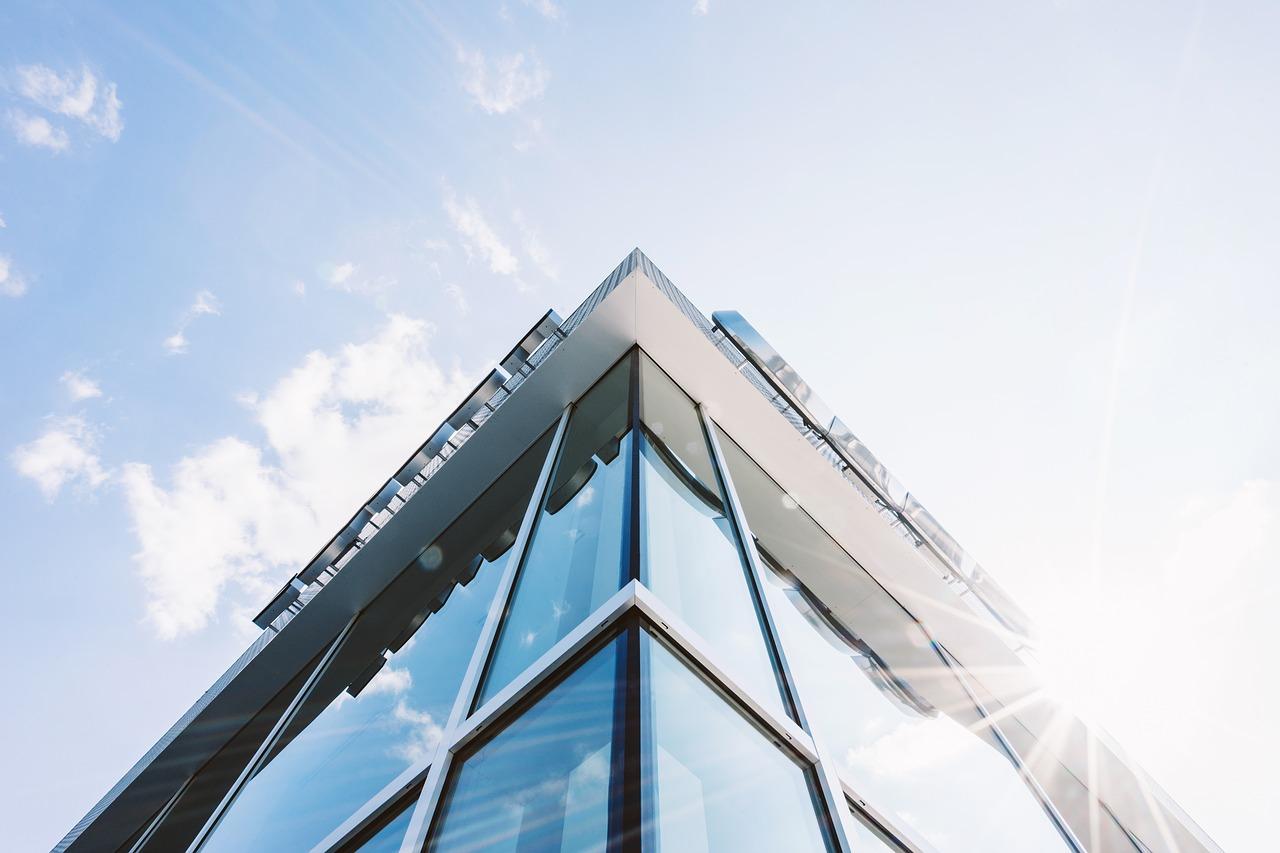 Glazing Company Leeds